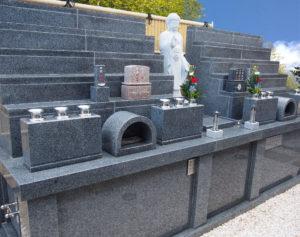 個人供養墓